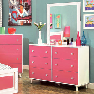Open image in slideshow, ALIVIA - Dresser - White