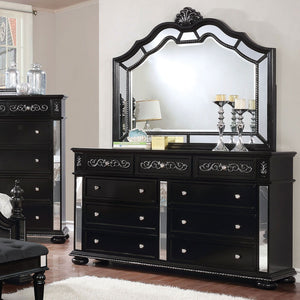 Open image in slideshow, Azha - Dresser - Black