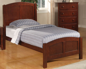 Open image in slideshow, Parker Collection - Parker Twin Panel Bed Box Three