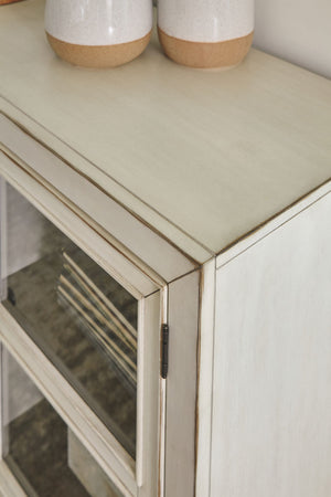Deanford Accent Cabinet