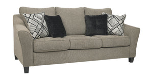 Open image in slideshow, Barnesley Sofa