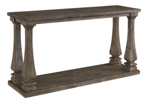 Open image in slideshow, Johnelle Sofa Table