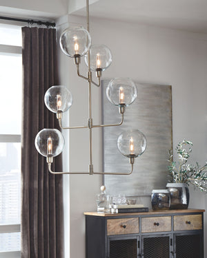 Open image in slideshow, Merton Pendant Light