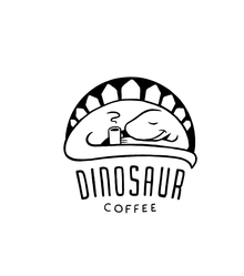 Dinosaur Coffee in Silver Lake Los Angeles