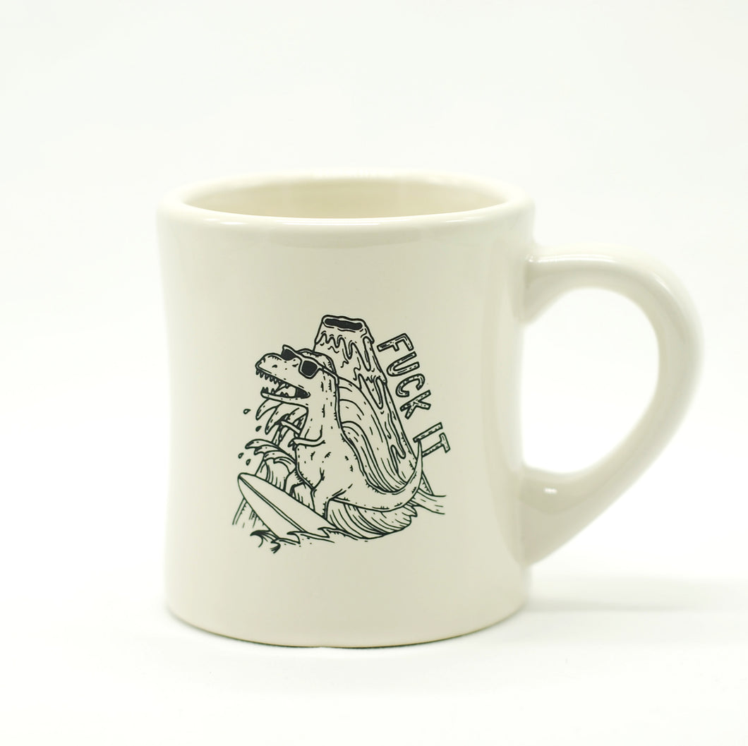 Surfer Mug - SOLD OUT!