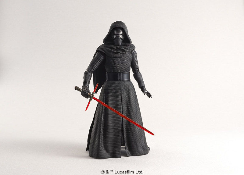 Star Wars Model - 1/12 Kylo Ren