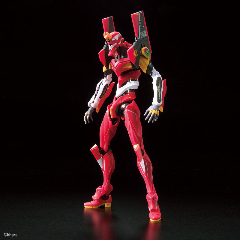 RG - Rebuild of Evangelion - Eva Unit-02