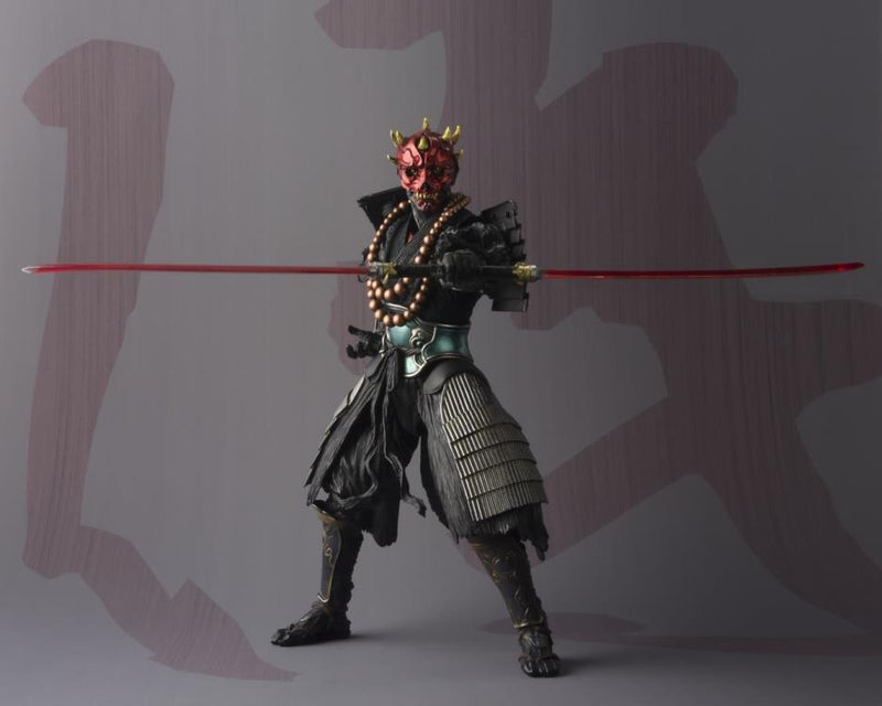 Movie Realization - Sohei Darth Maul