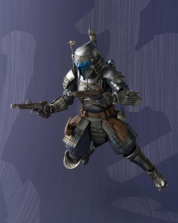Movie Realization - Ronin Jango Fett