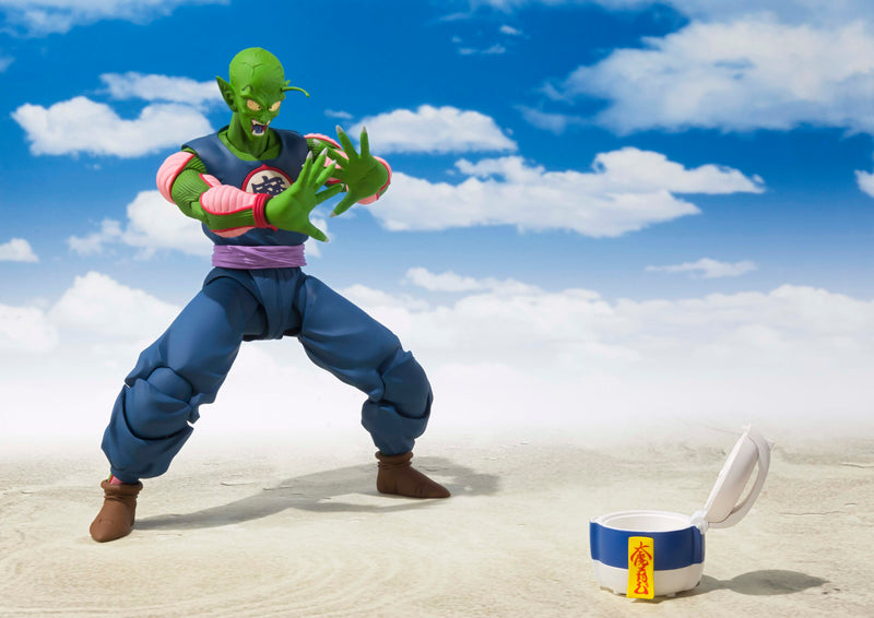 S.H. Figuarts - Dragon Ball - Piccolo Daimaoh