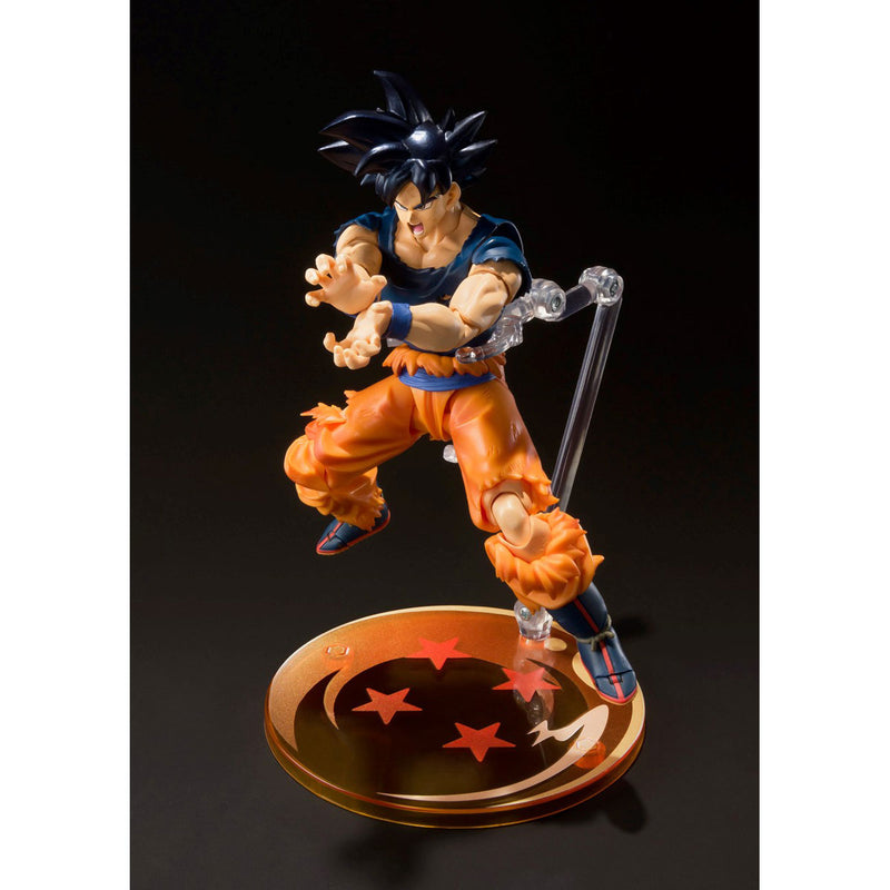 Tamashii Stage - Dragon Ball Spheres 2020 Event Exclusive