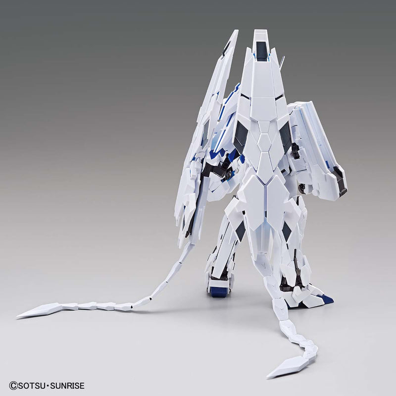 MG - RX-0 Unicorn Gundam Perfectibility The Gundam Base Exclusive