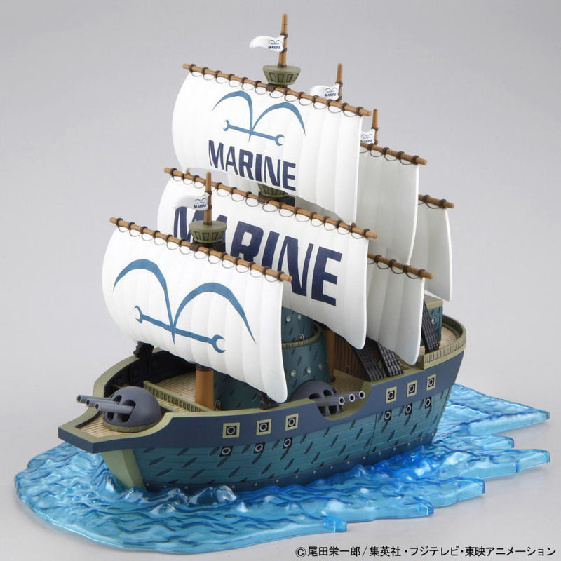 Grand Ship Collection - Marine Ship