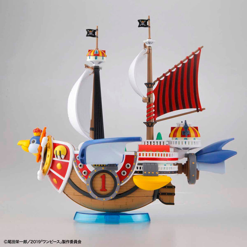 Grand Ship Collection - Thousand-Sunny Flying Model