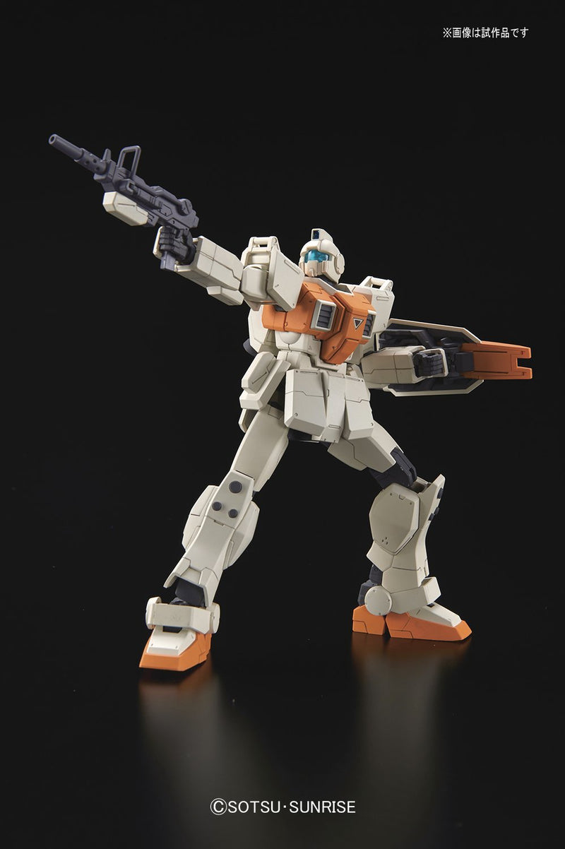 HGUC - RGM-79[G] GM Ground Type