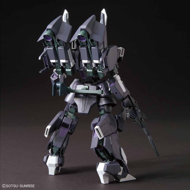 HGUC - ARX-014 Silver Bullet Suppressor
