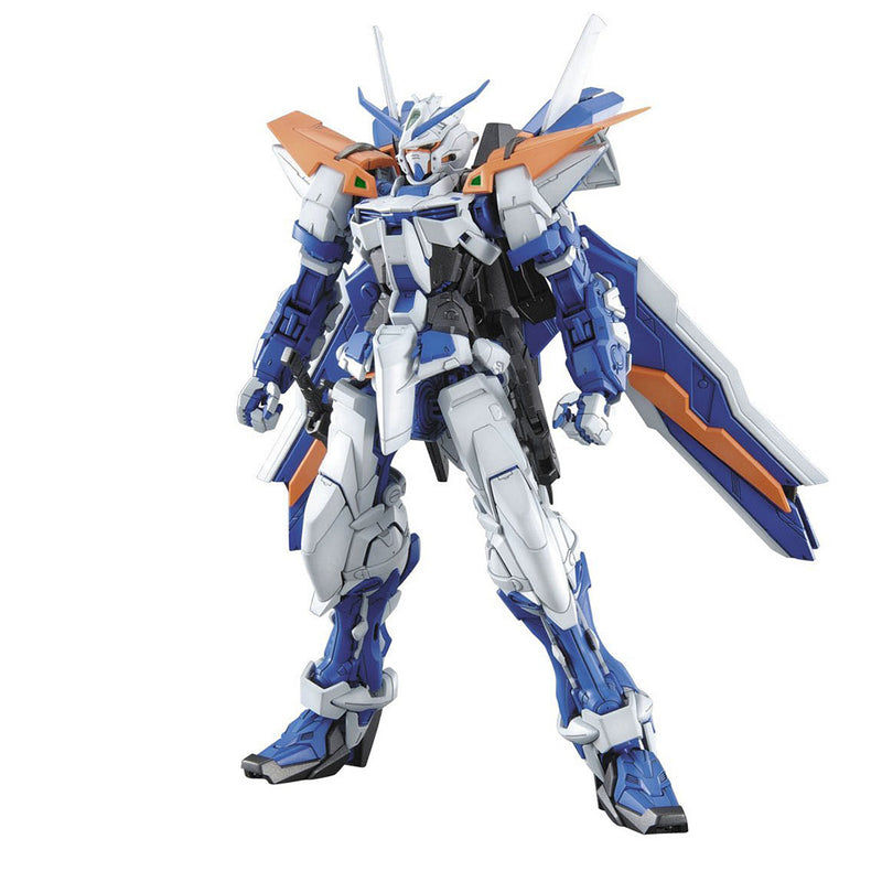 MG - MBF-P03R Gundam Astray Blue Frame Second Revise