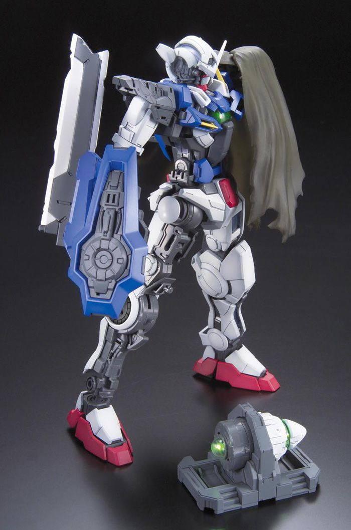 MG - GN-001 Exia Ignition Mode