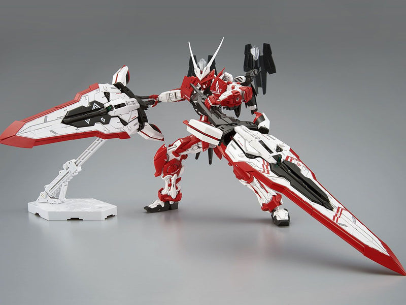 MG - MBF-02VV Gundam Astray Turn Red