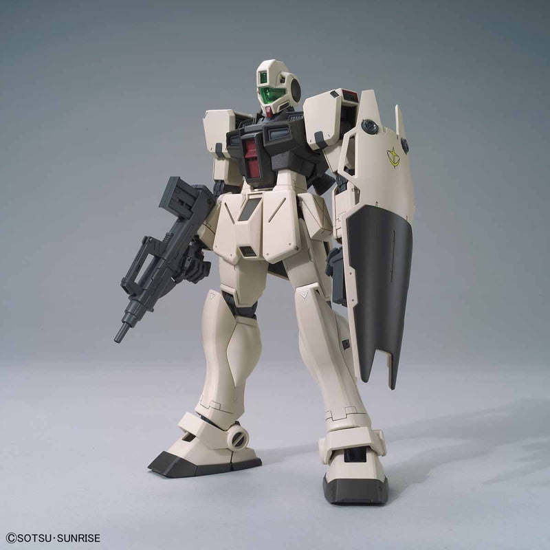 "MG - RGM-79G GM Command (Colony Type) ""Gundam 0080"""