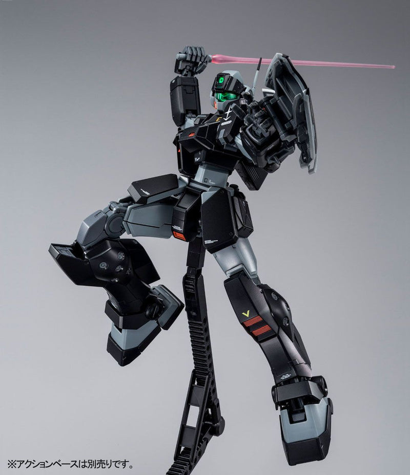 MG - RGM-79SP GM Sniper II (Lydo Wolf Custom)