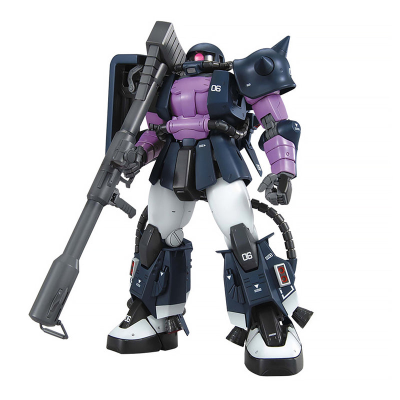 MG - MS-06R High Mobility Type Zaku II (Black Tri-Stars) Ver.2.0