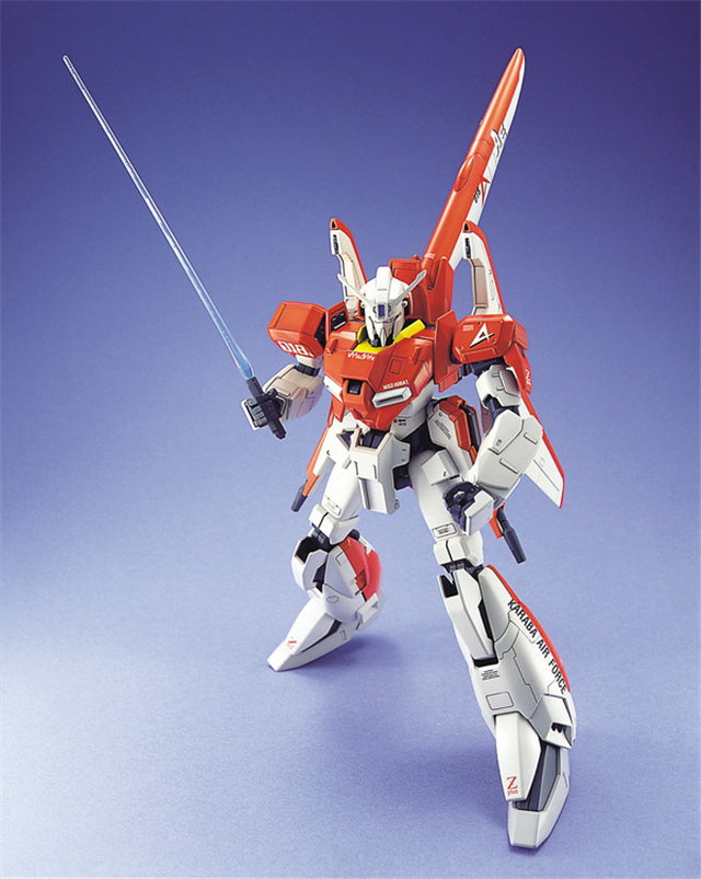 MG - MSZ-006A1 Zeta Plus