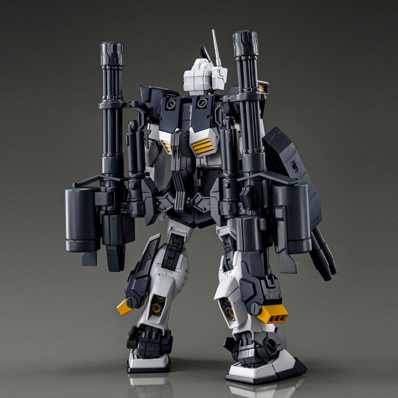 MG - RGM-79DO GM Dominance (Philip Hughes Custom)