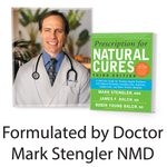 Emerald Labs Doctor Mark Stengler