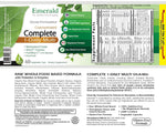 Emerald Complete 1-Daily Multi Label