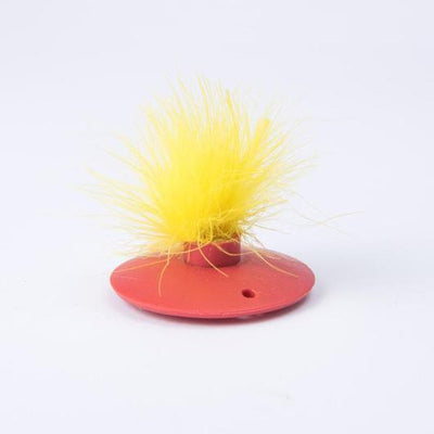 NEW! Interactive Magnetic Glide Cat Toy