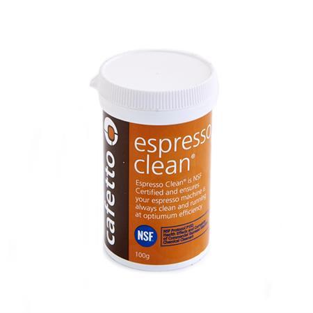 Espresso Machine Cleaning Powder