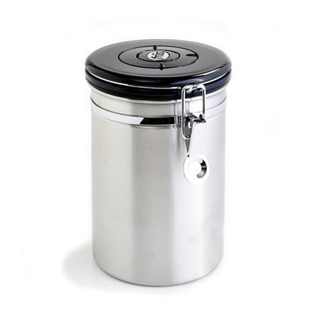Friis Coffee Saver Storage Tin Vault