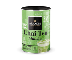 Arkadia Matcha Green Tea 440gm