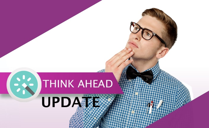 Think-ahead Update