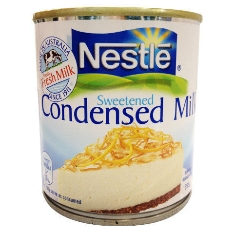 Condensed Milk (395g) Nestle