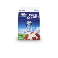 Pure Cream (300ml) Dairy Farmers
