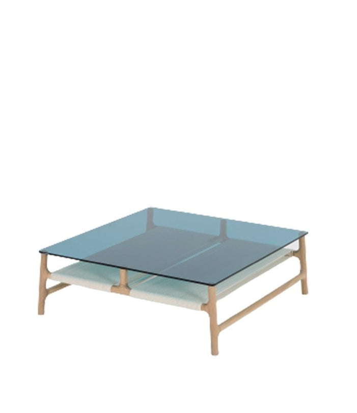 Fawn Coffee Table Petrol 90
