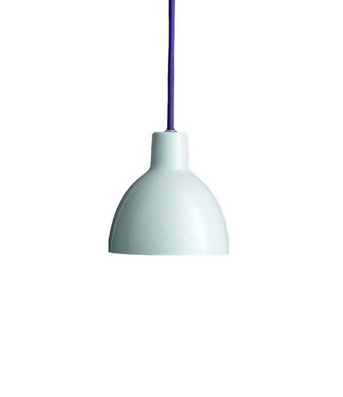 Toldbold 120 Pendant 40W QT Misty Blue/ Purple