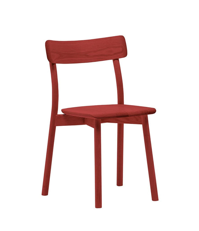 Chiaro Chair Red