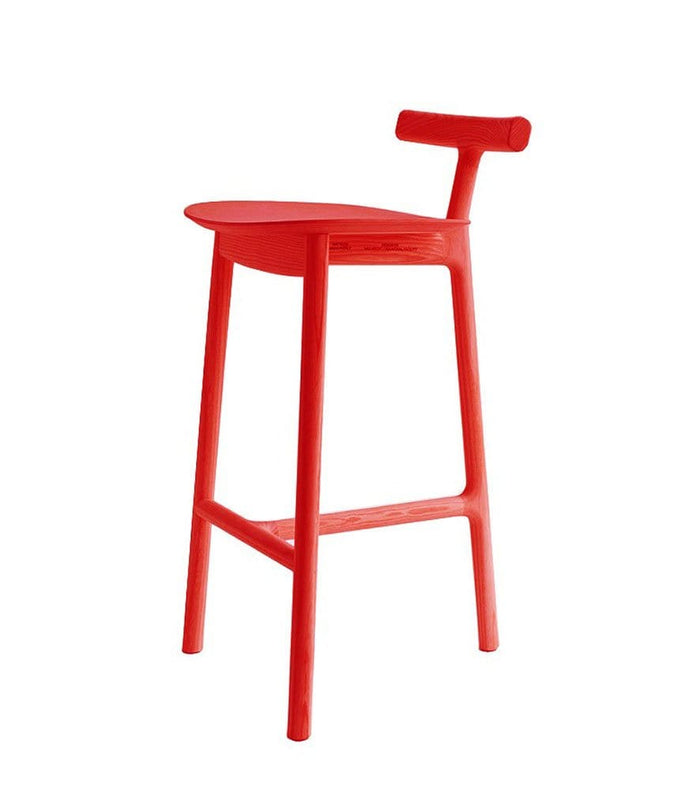 Radice Counter Stool Red