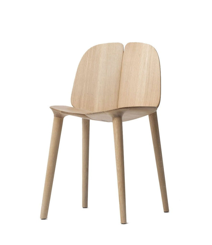 Osso Chair Natural Oak