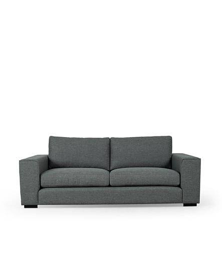 Sandbox Sofa Grey