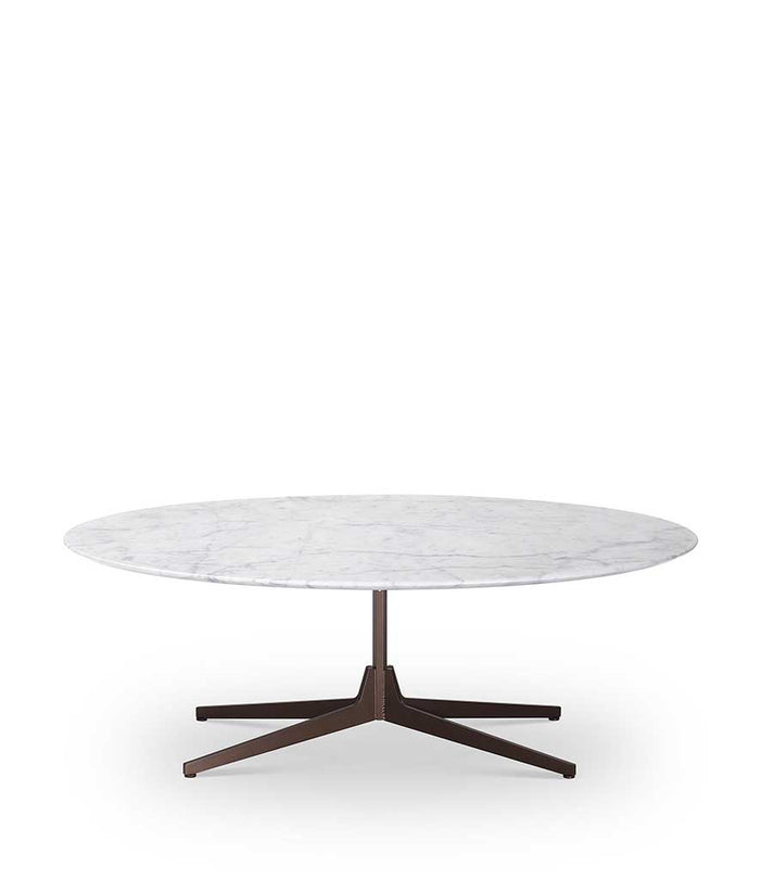 Hexa Oval Coffee Table