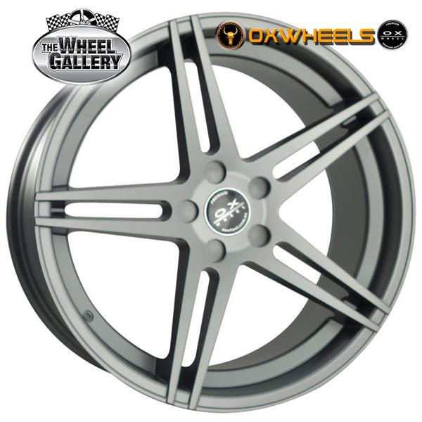 OXWHEELS OX848 20'' 17'' 19'' Wheels