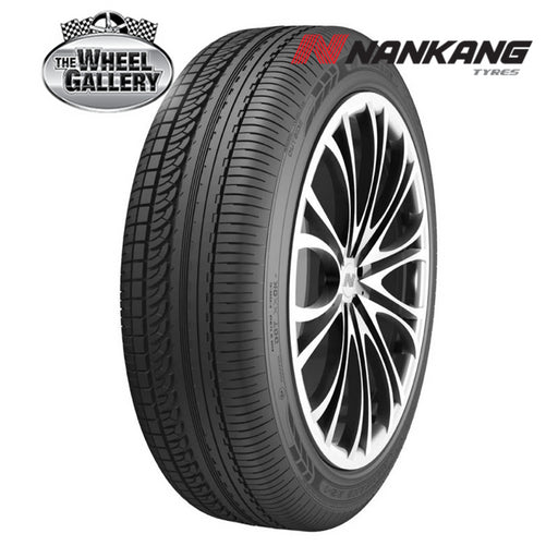 NANKANG AS-1 145/65R15 72V TYRE