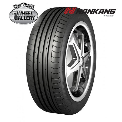 NANKANG AS-2+ 255/40ZR20 101Y TYRE