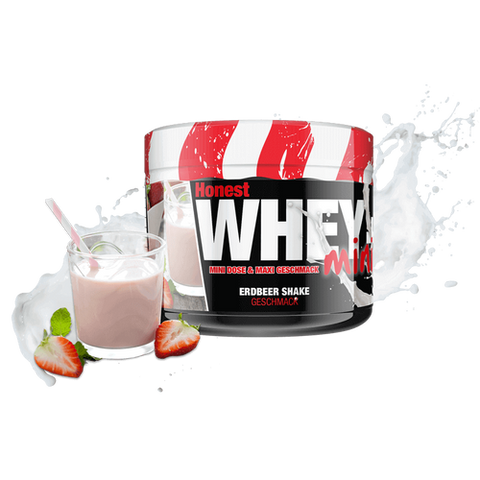 #sinob Blackline 2.0 Honest Whey+ Mini Dose (150 g)