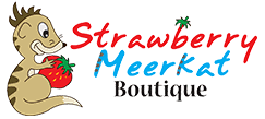 Strawberry Meerkat Boutique