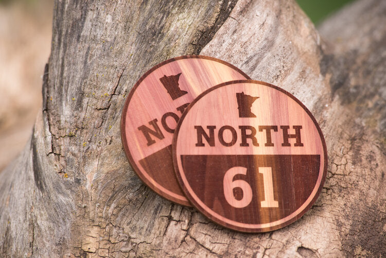 NORTH 61 ADVENTURE GOODS AND CLOTHING SCHROEDER MN ENDEAVOR PASS MN NORTH SHORE MINNESOTA